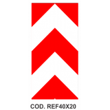 Bandas para contenedores 4020