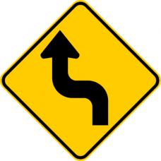 Cartel curva contracurva