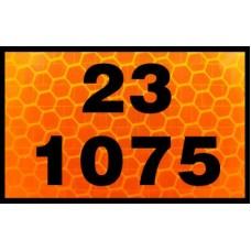 Panel ONU 23 1075