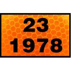 Panel ONU 23 1978