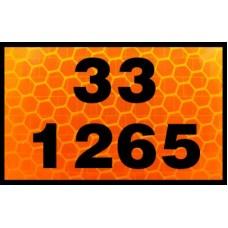 Panel ONU 33 1265