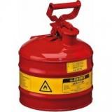 Bidón de seguridad tipo 1 de 2 galones