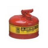 Bidón de seguridad tipo 1 de 2.5 galones