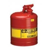 Bidón de seguridad tipo 1 de 5 galones