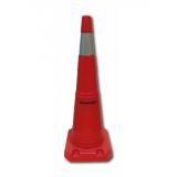Cono vial King cone 70 cm