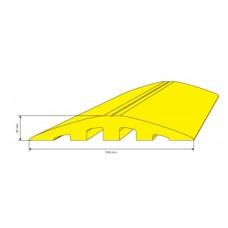 Reductor de Velocidad 45 X 300 mm