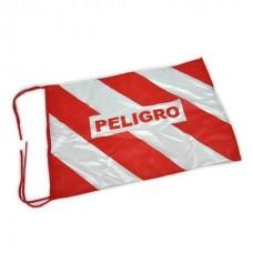 Banderín de Peligro