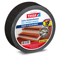 Cinta antideslizante 48 mm x 20 mts